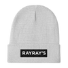 RAY RAY'S Official Logo Beanie