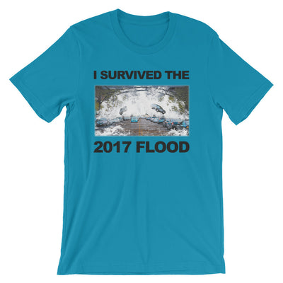 I Survived the 2017 Flood T-Shirt