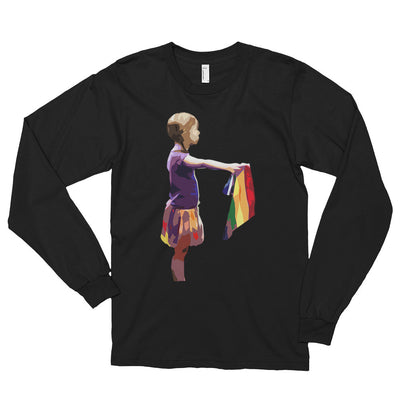 ZEA 14th Amendment Unisex Long Sleeve