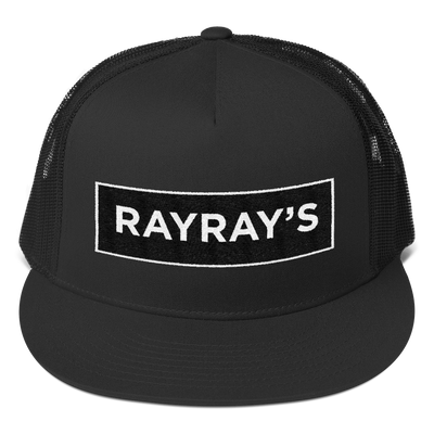 RAY RAY'S Trucker Cap