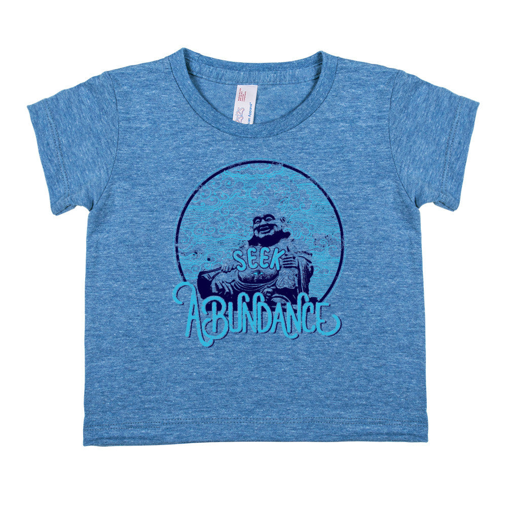 Seek Abundance Infant T-Shirt