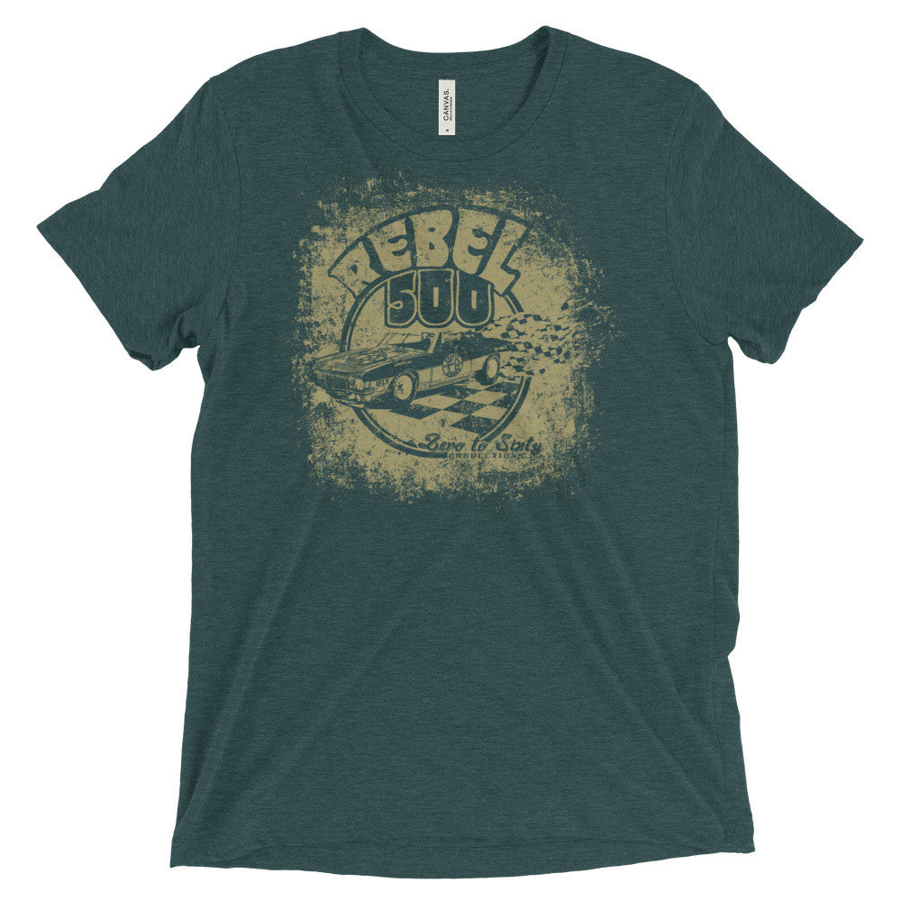 Rebel 500 T-Shirt