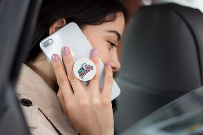 S.H.E. Trucking™ Phone Grip