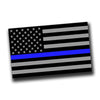 #ThinBlueLine Sticker Decal Packs