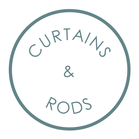 Curtain & Rods