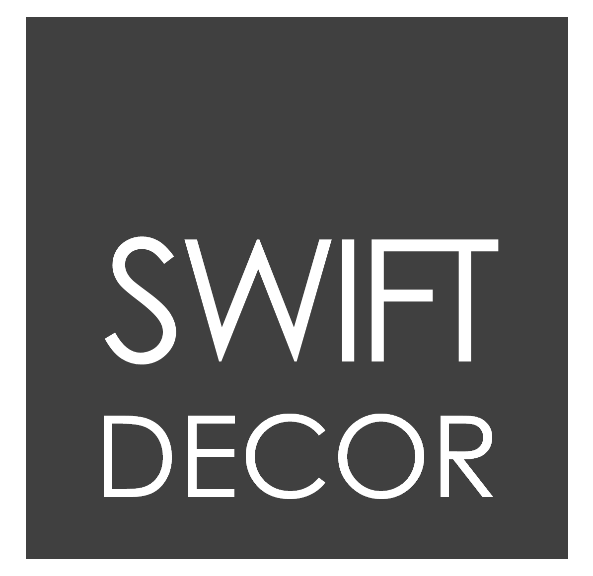 Swift Decor