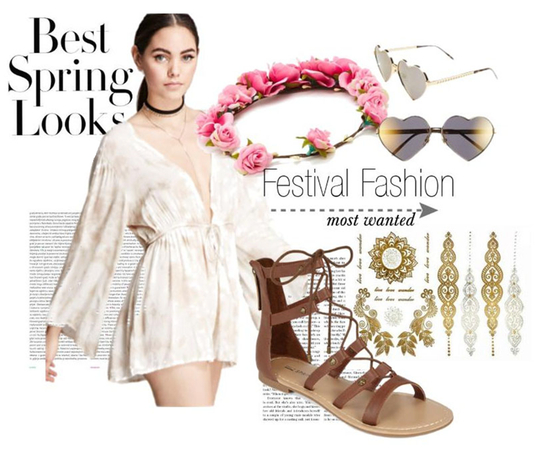 5 Fab Fashion Finds for the Festival Season