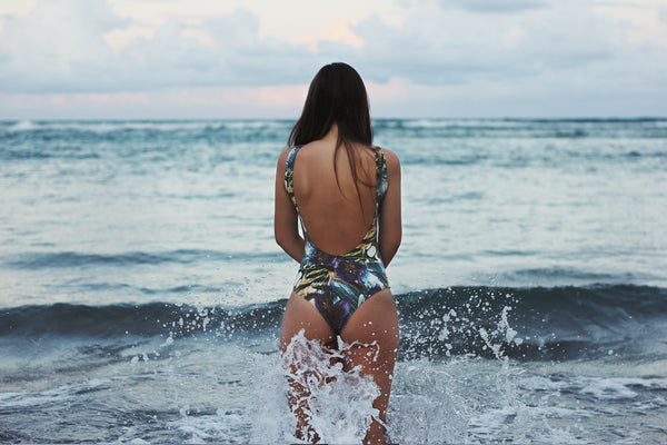 One Piece Swimsuit Tattoo Style Tip