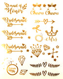Bachelorette-Party-Tattoos-Shimmer-Metallic-adult-Bachelorette-tattoos-gold-temp-tats-zoe