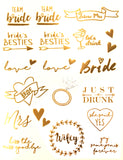 Bachelorette-tattoos-bachelorette-Party-gifts-accessories-team-bride-metallic-temporary-tattoos-zoe