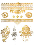 body-jewelry-inspired-temporary-metallic-tattoos-gold-henna-tattoos-temp-tats-maya