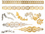 Metallic-temporary-tattoos-silver-gold-temp-tats-henna-tattoos-Dawn