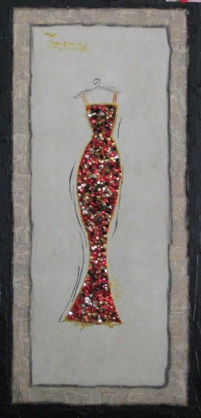Be Jewelled - Canvas Art Online Australia from Go Arty