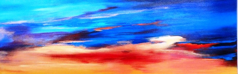 Dreamscape - Canvas Art Online Australia from Go Arty