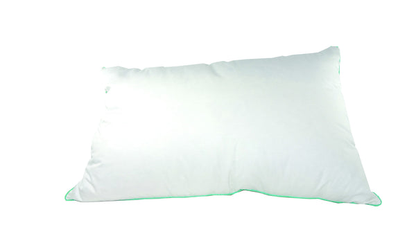 95% Polish Goose Down Pillow - Deluxe