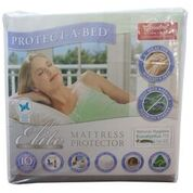 Double Sized Waterproof Mattress Protector