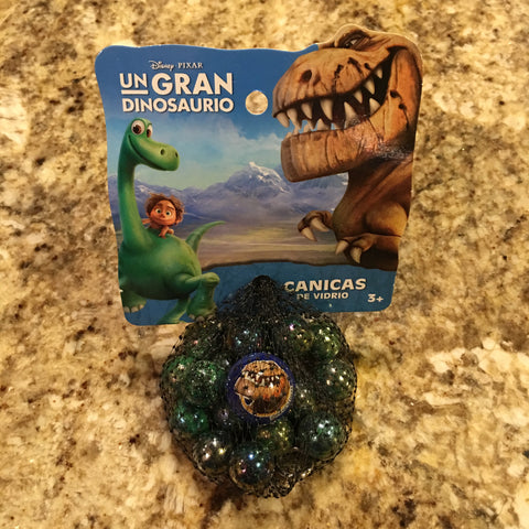 The Good Dinosaur (Butch)