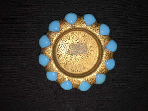 Fisher Jewel Tray (light blue)