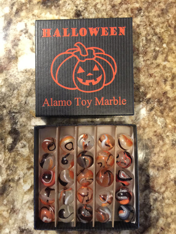 Halloween box (black)
