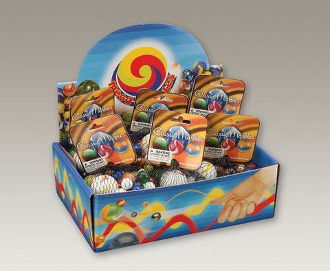 Vacor de Mexico Countertop Display box (Classic Assortment)