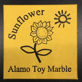 Alamo box. 25 Sunflower No. 0