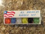 All American Marble Set