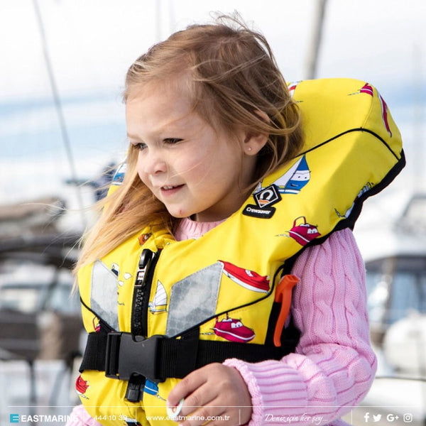 Kids Lifejackets