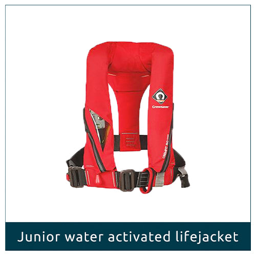 Crewfit 150n Junior Water Activated