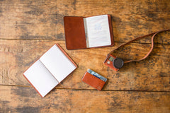 Travler Leather Goods