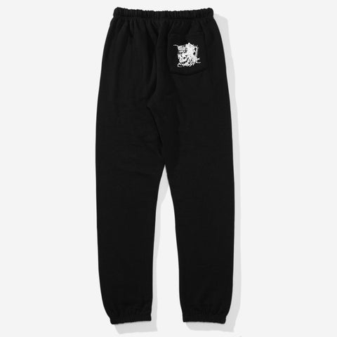 Parasite Sweatpants - Black