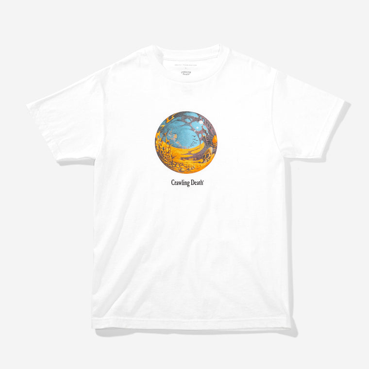 Sphere T-Shirt - White