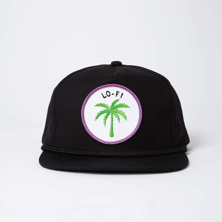 Lo-Fi Collab Hat