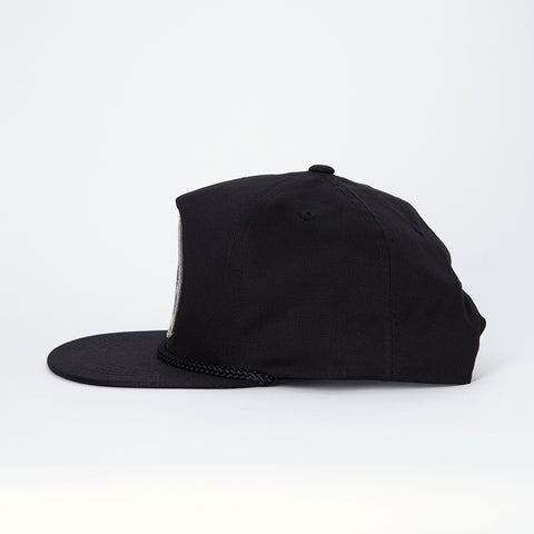 High Hopes Hat - Black