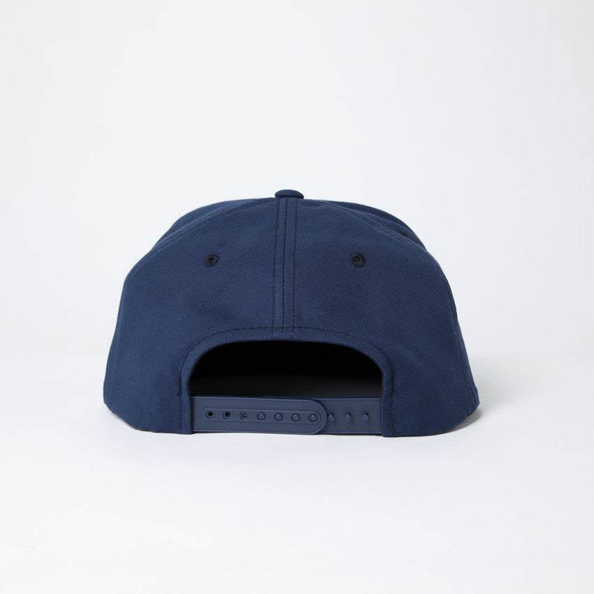 Fuck The World Hat - Navy