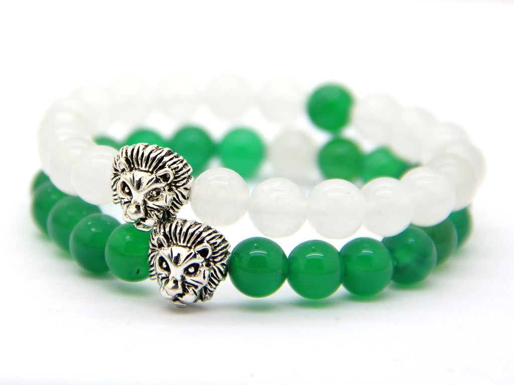 "Limited Savannah ""Jade"" Stack"