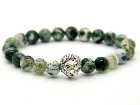 Savannah Tree Stone Bracelet