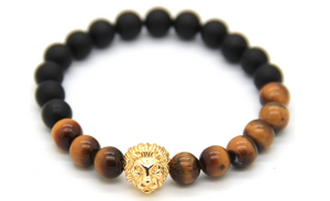 Savannah Tiger's Eye Bracelet