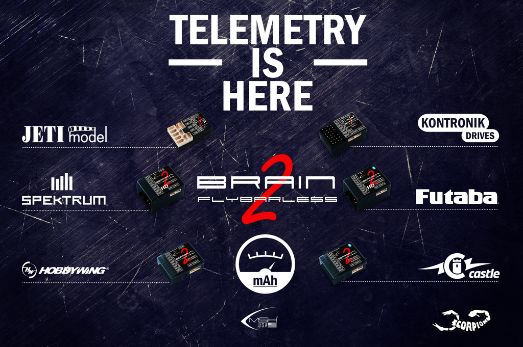 brain2 telemetry is here msh usa