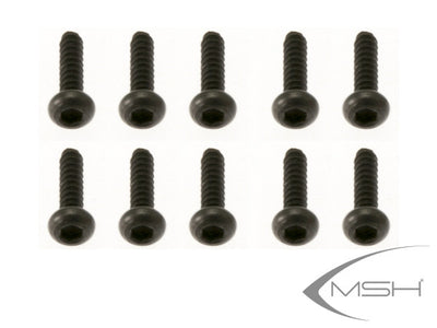 Screws - Tetras 280 [MSHQ28020, MSHQ28021, MSHQ28022]