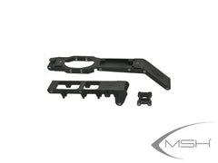Carbon Frame, Plastic Parts - mini Protos [MSH41091]