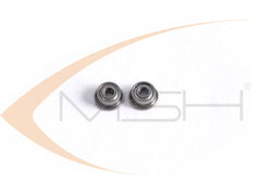 2x5x2.5mm Flanged Ball Bearing - Protos 500 [MSH51066]