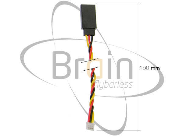 Brain Governor Cable 90mm Or 150mm Msh51605 Msh51606
