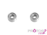 Ball Bearing 5x10x4 (2x) - Max V2 or Protos 380 [MSH71081]
