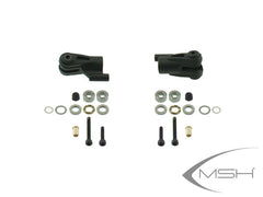 Tail Blade Holder Set - Protos 380 [MSH41176]