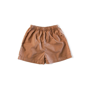 Copper Cuban Shorts
