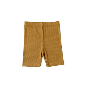 Curry Biker shorts
