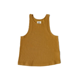 Curry Tank Top