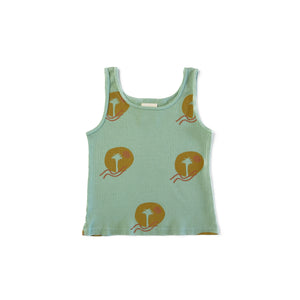 Horizon Tank Top