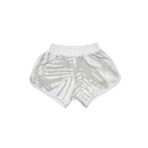 Palm Shadow Shorts