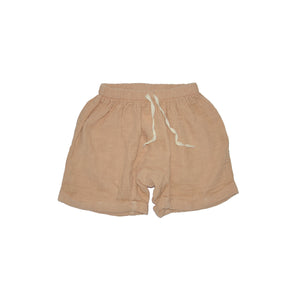 Peach Breeze Shorts